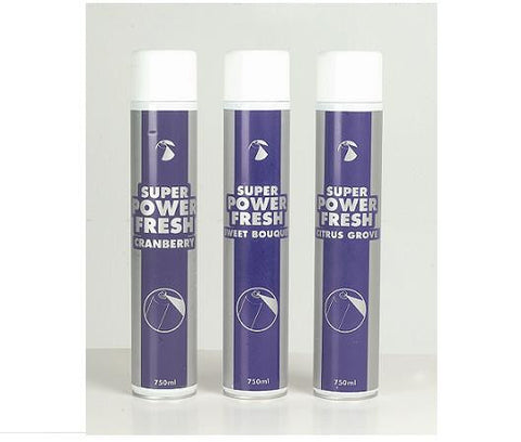 Power Air Freshener 750ml
