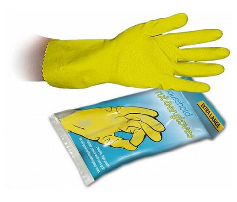 Household Gloves Pair