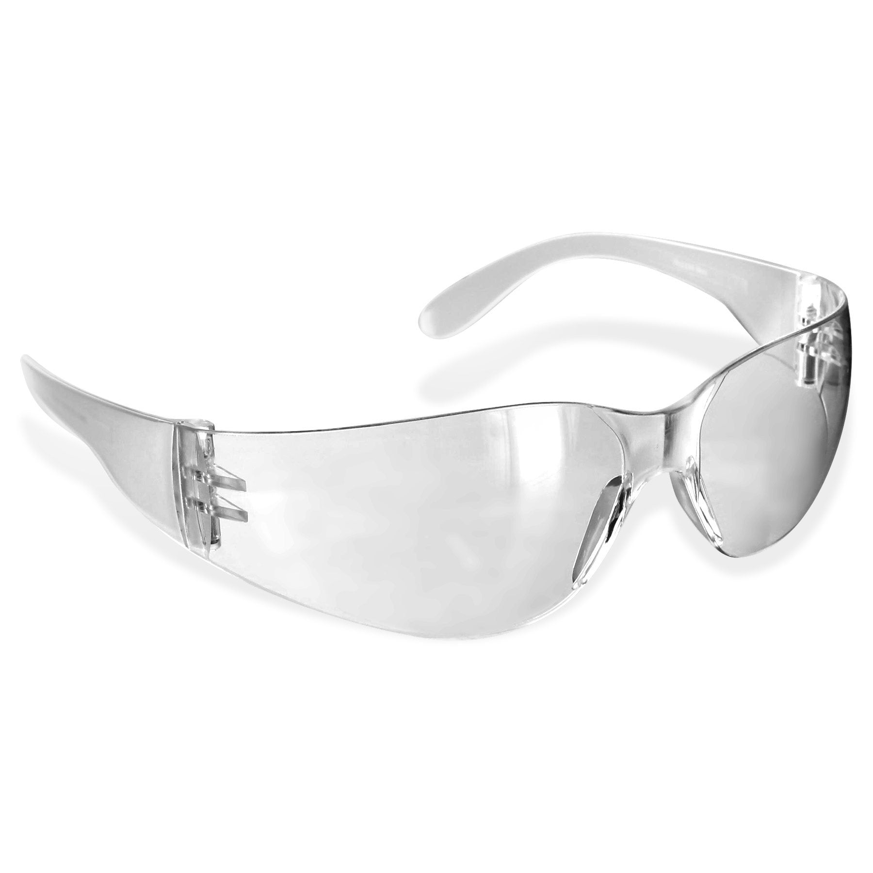 Supreme Safety Glasses - Clear Lens EN166:2001