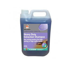 Selden Heavy Duty Extraction Shampoo 5L