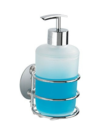 Soap Dispenser: Turbo Loc