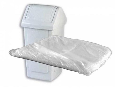 "Swing Bin Liners Heavy Duty 13"" x 23"" x 30"" x 500"