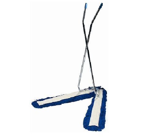 V Sweeper Kit With Cotton Heads - NCSONLINE - 1