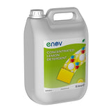 Industrial Washing Up Liquid 5Ltr - NCSONLINE