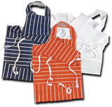 Catering Aprons - NCSONLINE