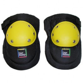 Lightweight Moulded Knee Pads Pair