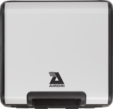 Quad Elite Hand Dryer - NCSONLINE - 1