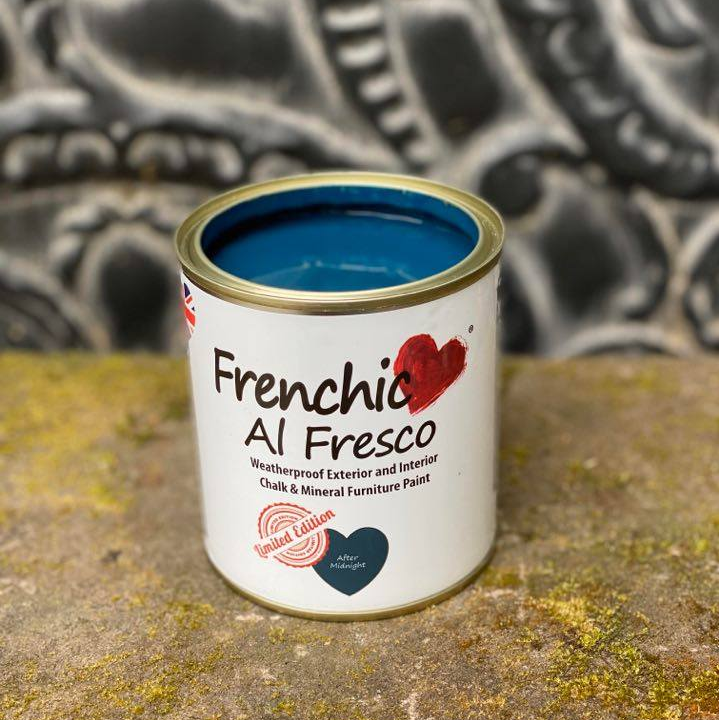 Frenchic Paints & Accessories