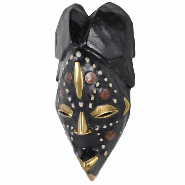 TIKKA MASK - Decor Interiors -  House & Home