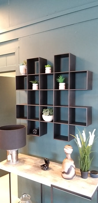 HOXTON WALL SHELF