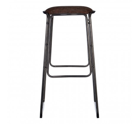 Dalston Stool - Decor Interiors -  House & Home