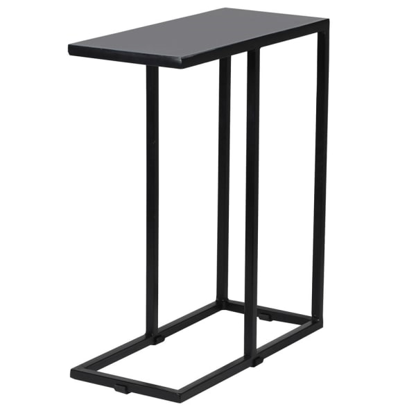 Industrial Style Side Table - Decor Interiors -  House & Home