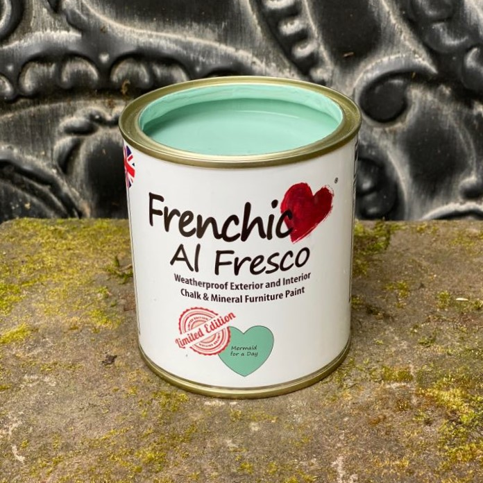 Frenchic Al Fresco - Mermaid For A day ( Limited Edition ) - Decor Interiors -  House & Home