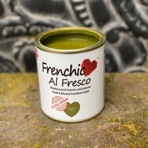 Frenchic Al Fresco - Constance Moss ( Limited Edition ) - Decor Interiors -  House & Home
