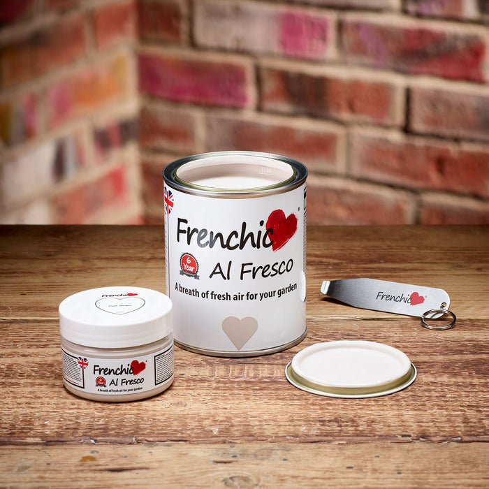 Frenchic Al Fresco -  Cool Beans - Decor Interiors -  House & Home