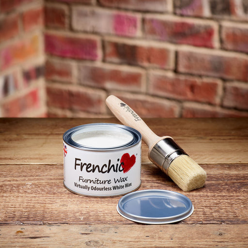 Frenchic White Wax - 400ml - Decor Interiors -  House & Home