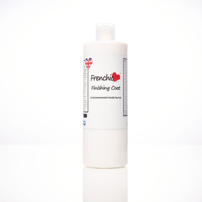 Frenchic Finishing Coat - 500ml - Decor Interiors -  House & Home