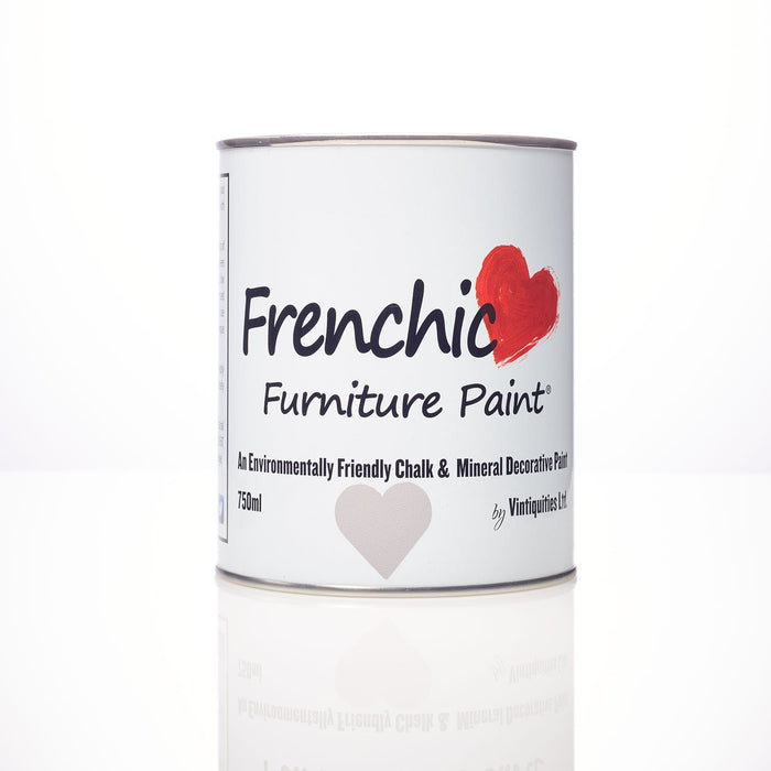 Frenchic Original Artisan Range - Grey Pebble - Decor Interiors -  House & Home