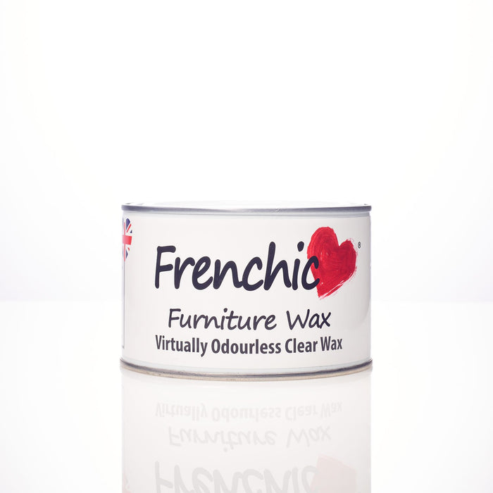 Frenchic Brown Wax - 400ml - Decor Interiors -  House & Home