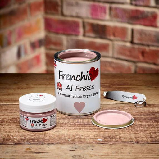 Frenchic Al Fresco -  Dusty Blush - Decor Interiors -  House & Home