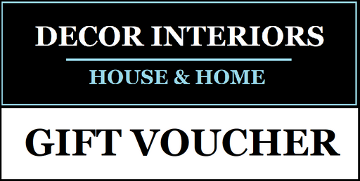 Decor Interiors Gift Card - Decor Interiors -  House & Home