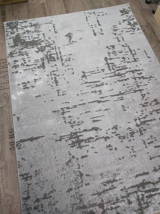 Abstract Design rug - Decor Interiors -  House & Home