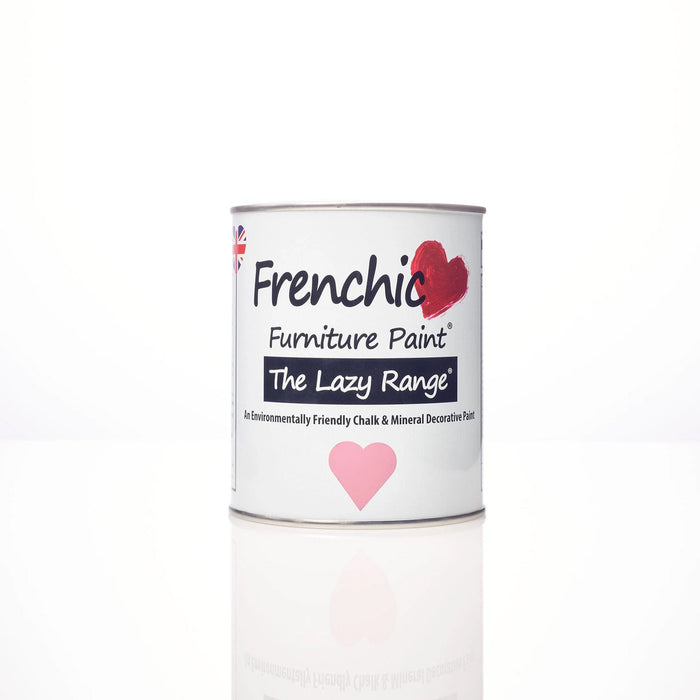 Frenchic New & Improved Lazy Range - Love Letter - Decor Interiors -  House & Home
