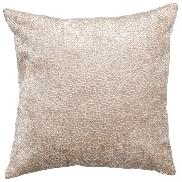 Bingham Taupe Cushion - Decor Interiors -  House & Home