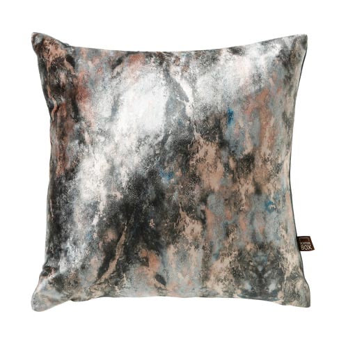 Saturn 43x43cm Cushion, Sky - Decor Interiors -  House & Home