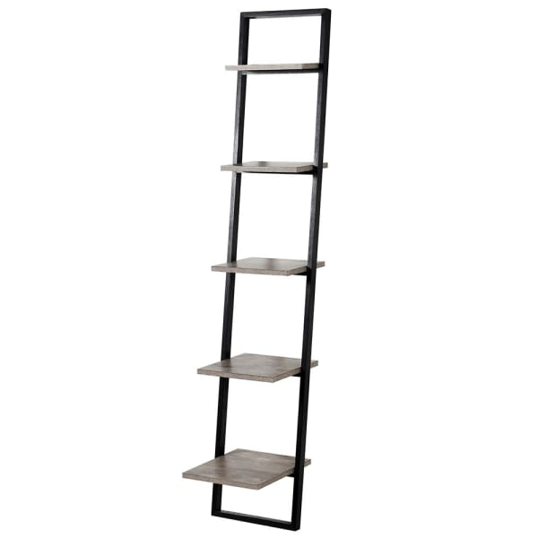 The Jersey Shelving Unit - Decor Interiors -  House & Home