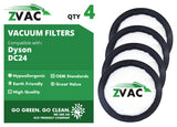 Dyson DC24 Washable Pre-Filter 913788-01 by ZVac - ZVac