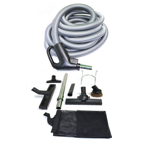 Central Vacuum Attachment Kit ZVac ZVacSC06-4907-67 - ZVac