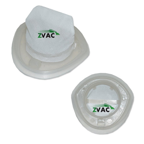 Black & Decker EVF100 Filter Made By ZVac (2) - ZVac