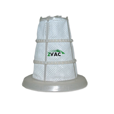 Black & Decker VF08 Filter Made By ZVac (1) - ZVac