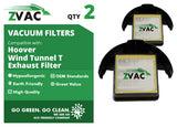 Hoover Windtunnel T Exhaust Filter 303172001 UPC 608939747036 by ZVac - ZVac