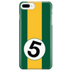Team Lotus Vintage F1 Phone Case