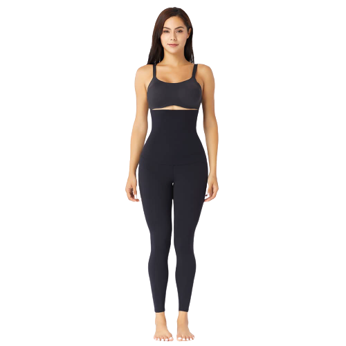Breathable High Waist Compression Legging