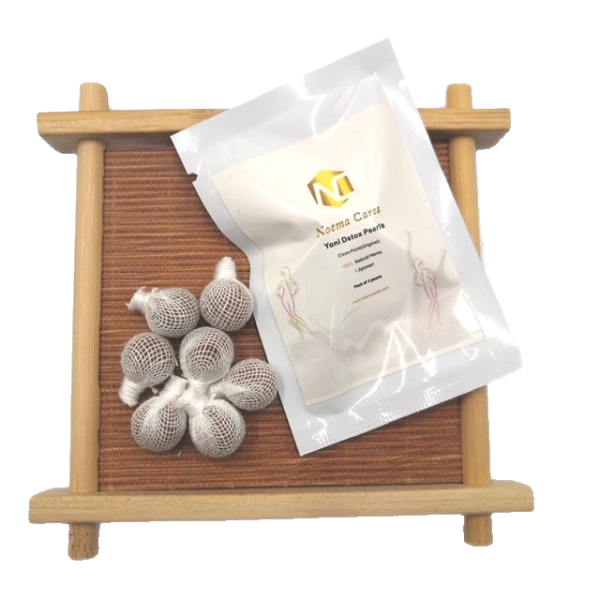 Yoni Detox Pearls (Pack of 3)