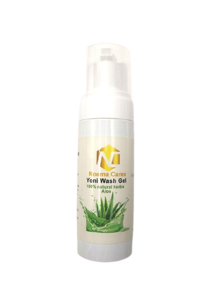 Yoni Wash Gel - Aloe