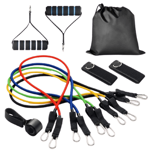 11pcs Fitness Pull Rope - Noema Cares