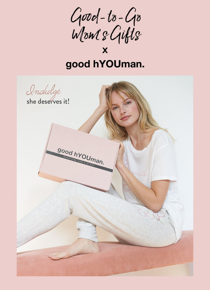 Good Hyouman - Mothers Day Gift Set
