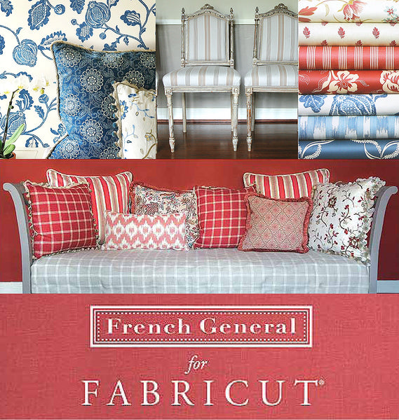 Wholesale – FRENCH GENERAL