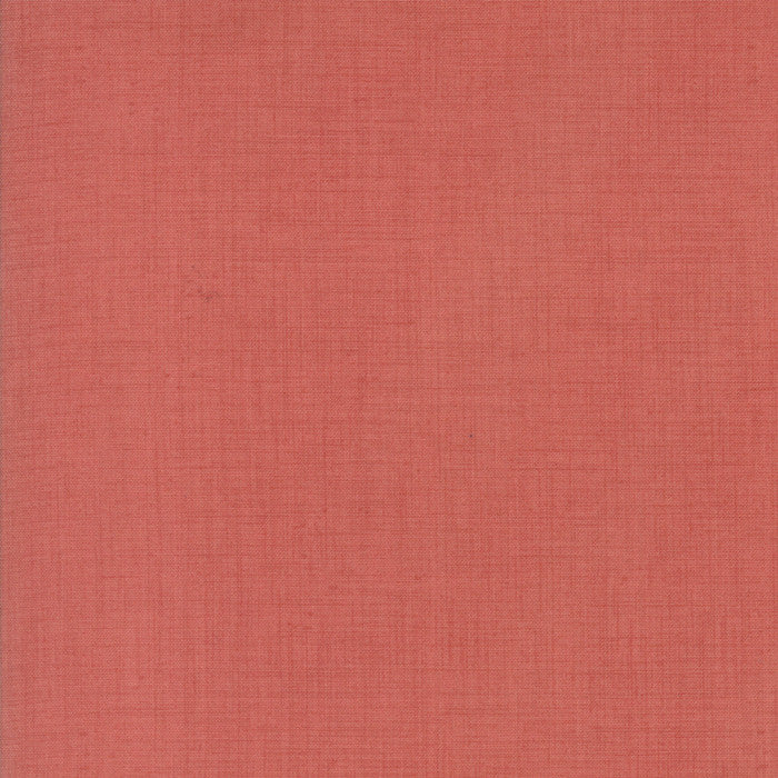 Madame Rouge Linen Texture Rose 13529 144 Moda Fabric