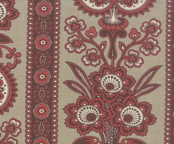 Le Marais 13731 14 Moda Fabric French General