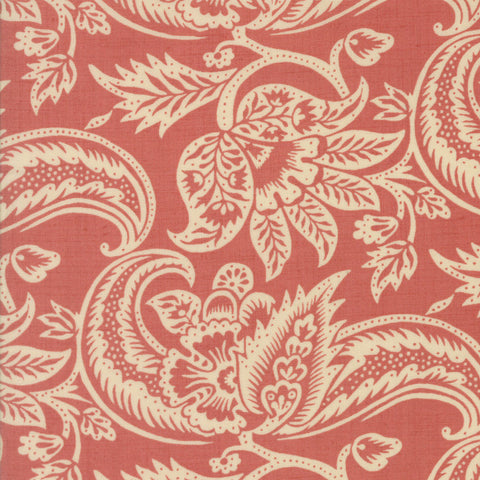 Madame Rouge Terre Rose 13771 13 Moda Fabric