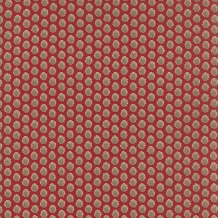 La Vie En Rouge 13827-11 Moda Fabric