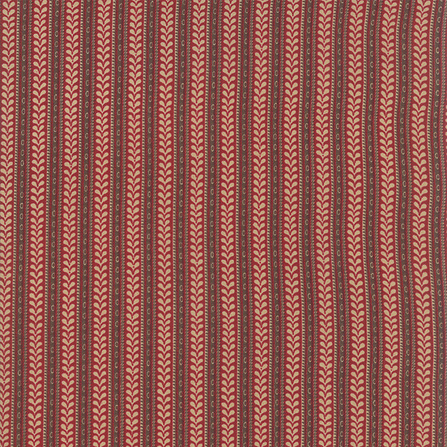 La Vie En Rouge 13828-11 Moda Fabric