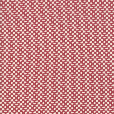 Copy of Fleur De Noel 13845-11 Moda Fabric