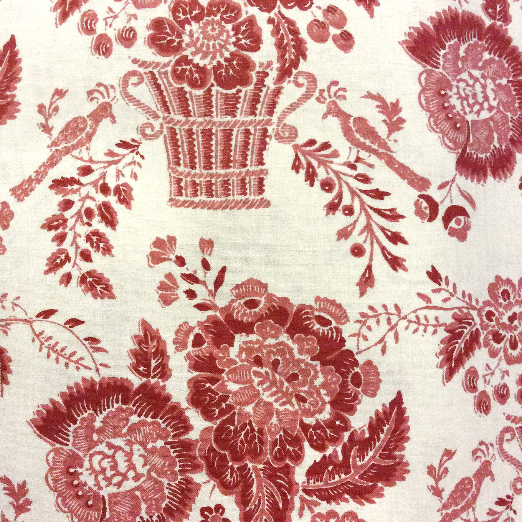 Le Bouquet Francais 13661 17 Moda Fabric