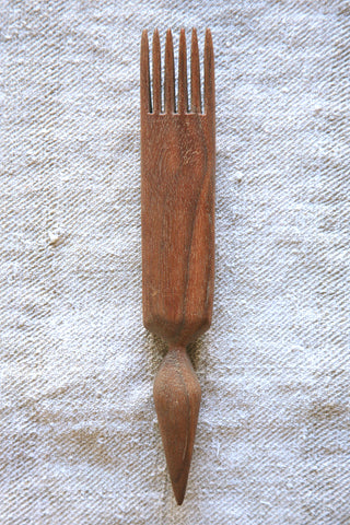 Weaving Comb No.2